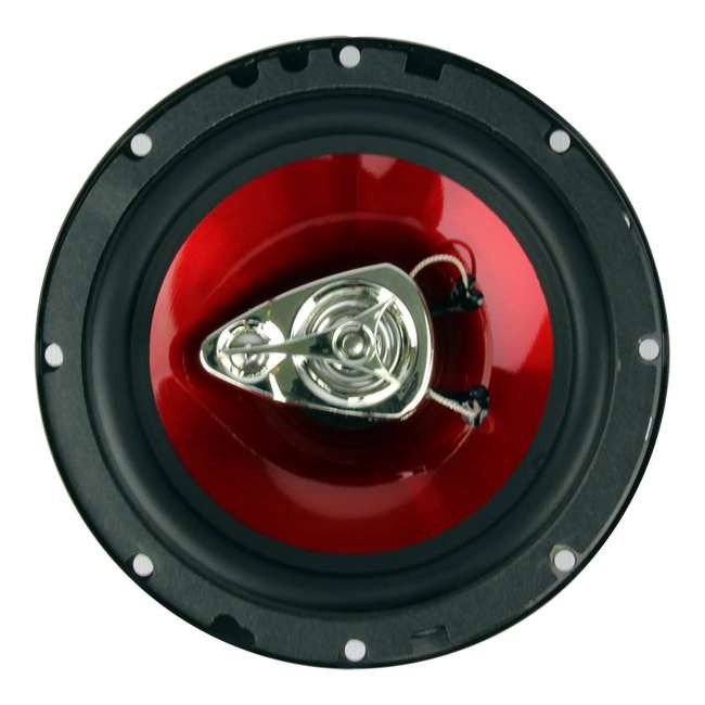 CH6530 + CH6920 Boss CH6530 6.5-Inch with 6x9-Inch CH6920 Speakers Package 2