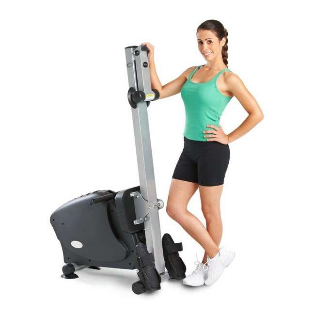 RW1000-BOX1 LifeSpan RW1000 Folding Indoor Rowing Exercise Machine 1