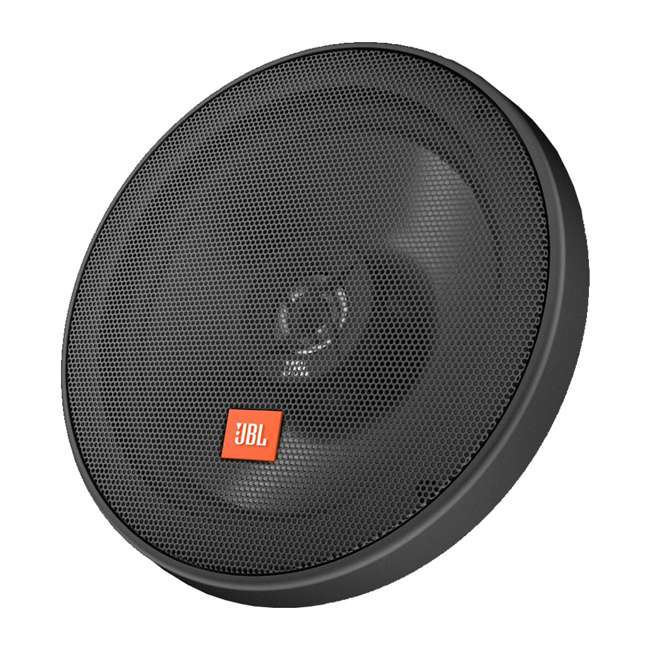Stage 602 JBL Stage 602 6.5-Inch 45-Watt RMS Coaxial Speakers (Pair)
