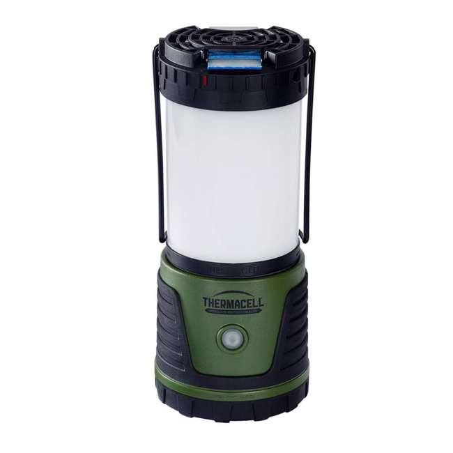 3 x MRCL Thermacell Trailblazer Mosquito Repeller Camp Lantern (3 Pack) 1