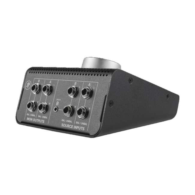 Big Knob Passive-OB Mackie Big Knob Passive Studio Monitor Controller 5