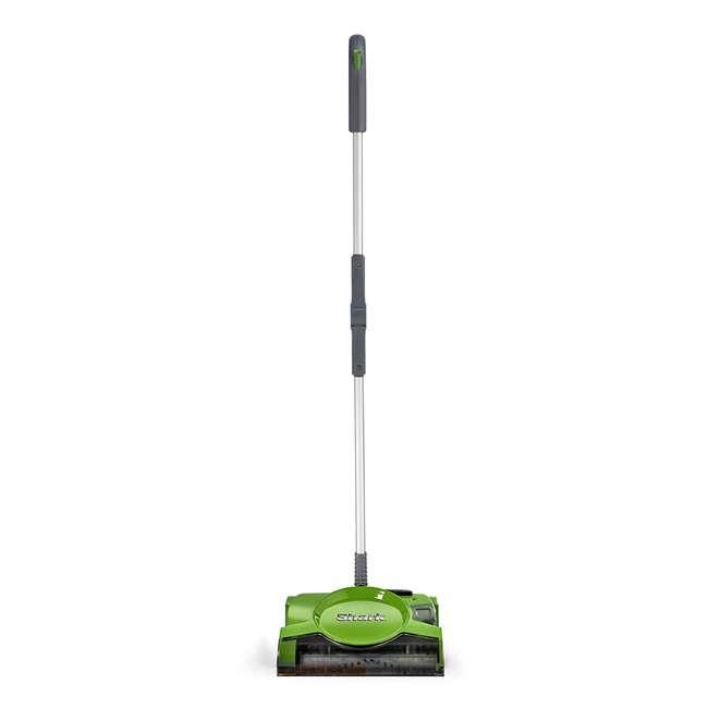 V2930_EGB-RB Shark V2930 10 Inch Cordless Floor and Carpet Sweeper (Certified Refurbished)