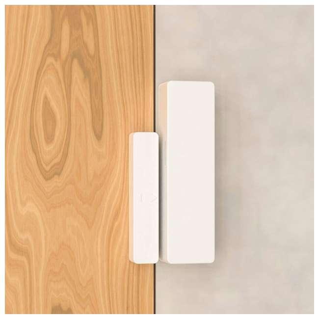 PGD728WMB Lockly Secure Pro Digital Keypad Biometric Smart WiFi Deadbolt Door Lock, Black 6