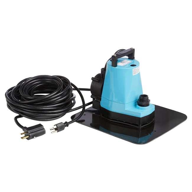 LG-505600-U-C Little Giant 1/6 HP Automatic Pool Cover Pump 2