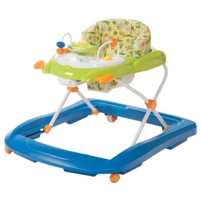 WA057BVXA Safety 1st Sounds 'n Lights Discovery Baby Walker – Surfin Safari   WA057BVXA