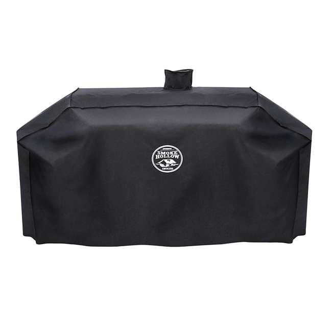 6 x SH-GC7000 Smoke Hollow Weather Resistant 79-Inch Grill Cover (6 Pack) 1