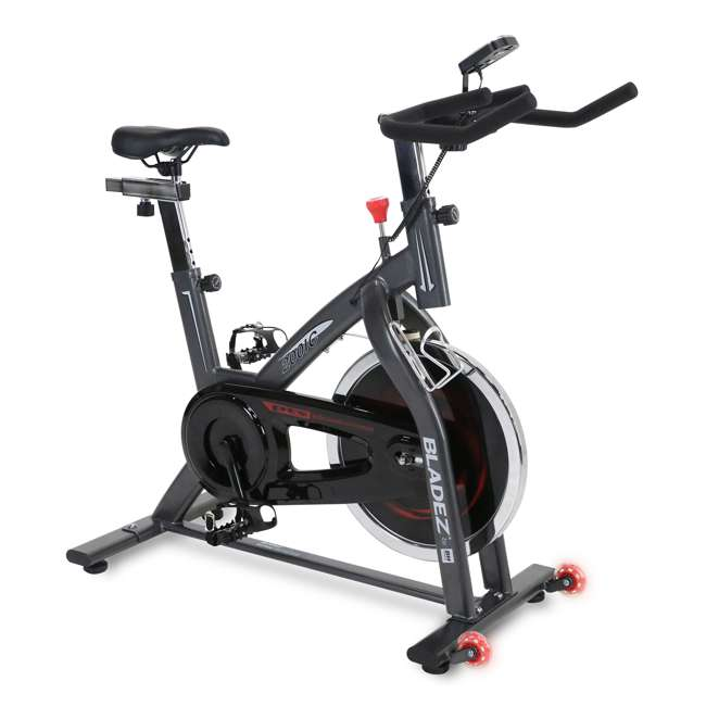 200IC Bladez by BH 200IC Indoor Cycle Stationary Exercise Bike