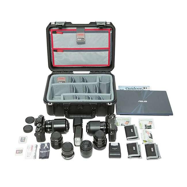 3i-1510-6DL SKB Cases iSeries 1510-6 Think Tank Design Camera Case 1