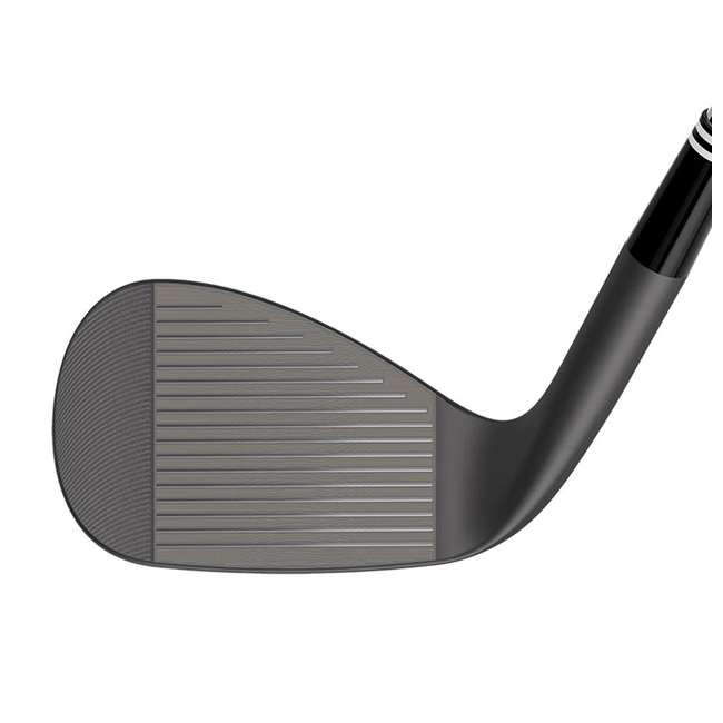 11181063 Cleveland Golf RTX 56-Degree Black Satin Sand Wedge, Right-Handed 8