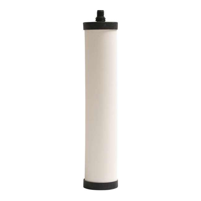 FRX02-U-B Franke Undersink Water Filtration Chlorine Removal Filter (Used)