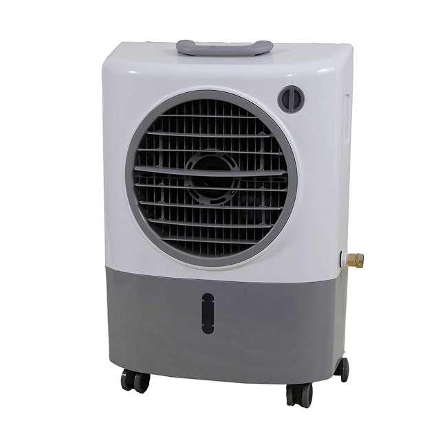 MC18M Hessaire MC18M Indoor/Outdoor Portable 500 Sq Ft Evaporative Swamp Air Cooler