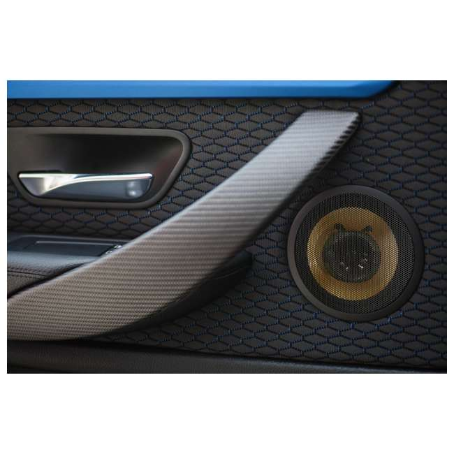 652GS Pyramid 652GS 6.25-Inch 200W Speakers (Pair) 5