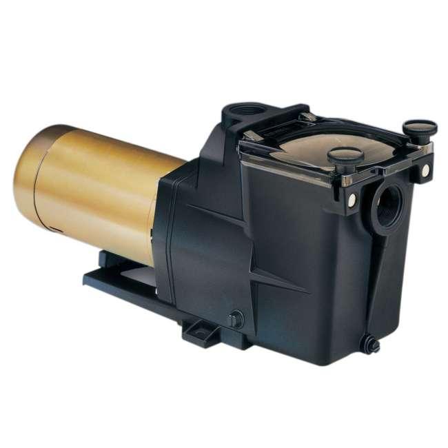 SP2610X152S-U-C Hayward 1.5 HP 2 Speed Heavy Duty Motor Circulation Pump (For Parts) (2 Pack)