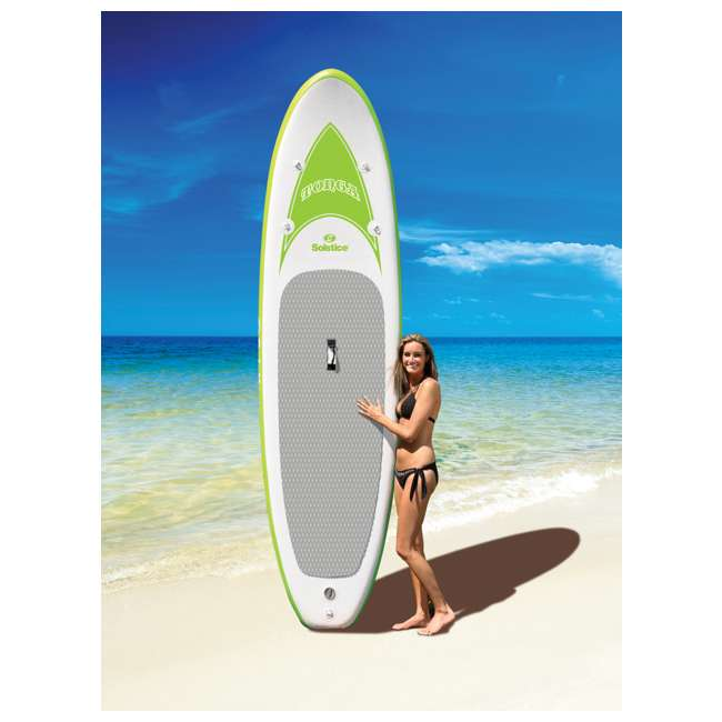 35132 Solstice Tonga Inflatable Stand-up Paddle Board (2 Pack) 3