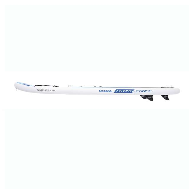 65303-BW Bestway Hydro-Force Inflatable Oceana Stand Up Paddle Board  6