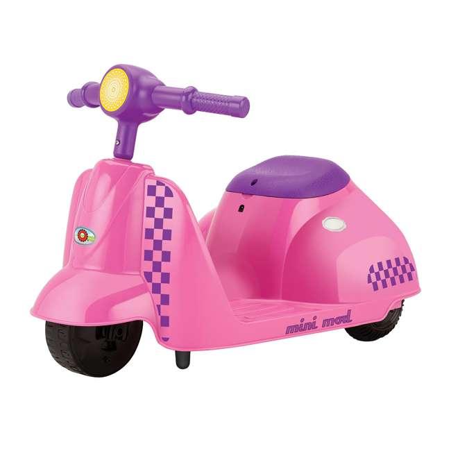 Razor Jr Mini Mod Pink 20115261 Rb