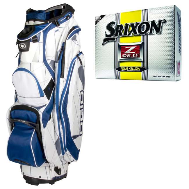 Srixon Golf Bag Cart Html on wilson staff golf bag cart, callaway big bertha golf bag cart, bridgestone golf bag cart,