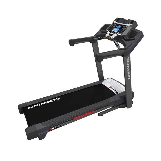 SCHWINN-100519-OB Scwhwinn Fitness 870 Home Workout Treadmill (Open Box)