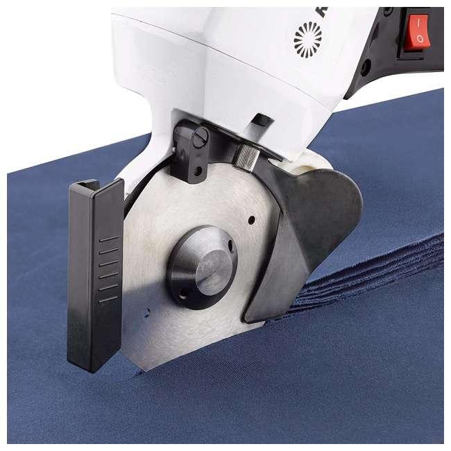 1500FR Cloth Cutter 2