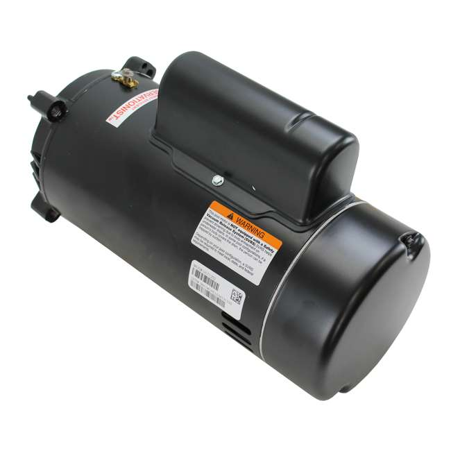 UST1202 A.O. Smith Century C-Face Up-Rated Replacement Pool Motor | UST1202 (2 Pack) 4