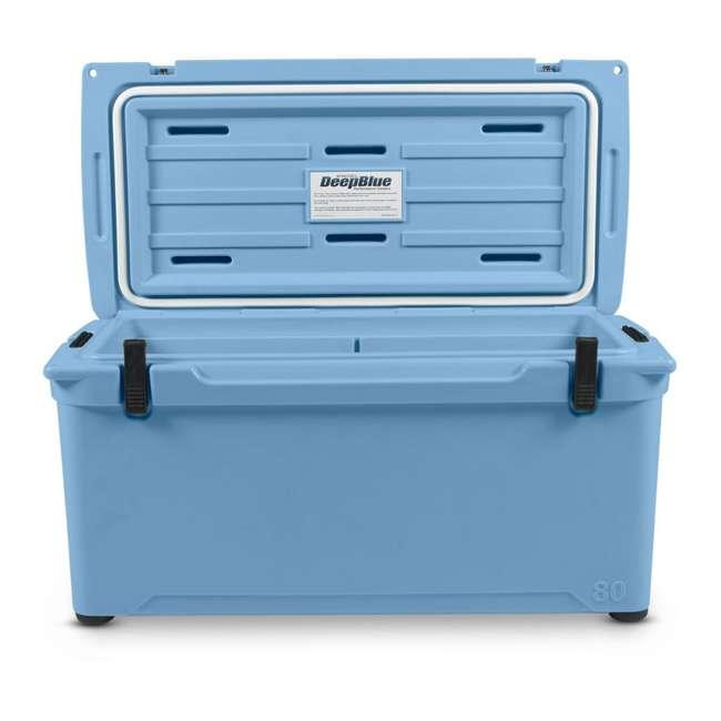 ENG80-B-OB Engel 80 18.5-Gallon High-Performance Roto-Molded Cooler (Open Box)