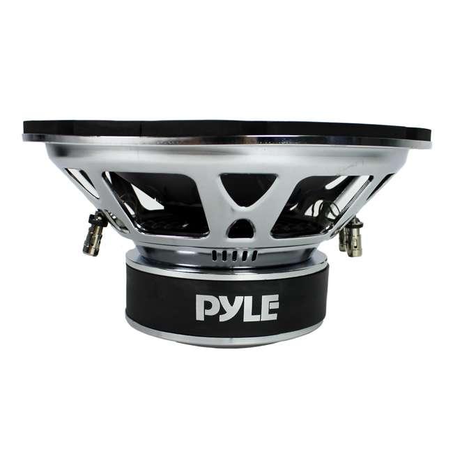 PL1290BL Pyle 12-Inch 1200-Watt Dual Voice Coil Blue Subwoofer 1