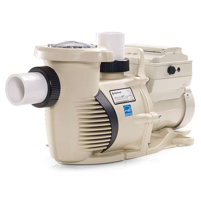 22055 Pentair 22055 IntelliFloXF Efficient Variable Speed 3 HP 230V Inground Pool Pump