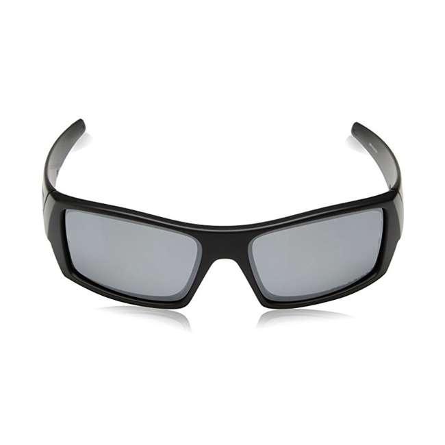 12-856 Oakley Men's Gascan Polarized Sunglasses (2 Pack) 2