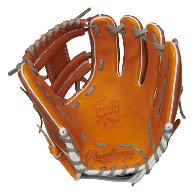 PROR204W-2T Rawlings Heart of the Hide R2G Series 11.5 Inch Right Baseball Glove