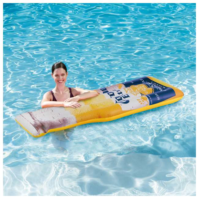 Corona Beer Bottle Inflatable Pool Float Mat Inflatable