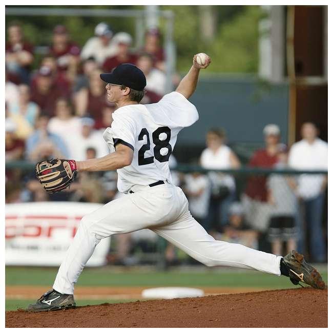 PRO314-2BC Rawlings Heart of the Hide 11.5-Inch Softball Baseball Mitt 4