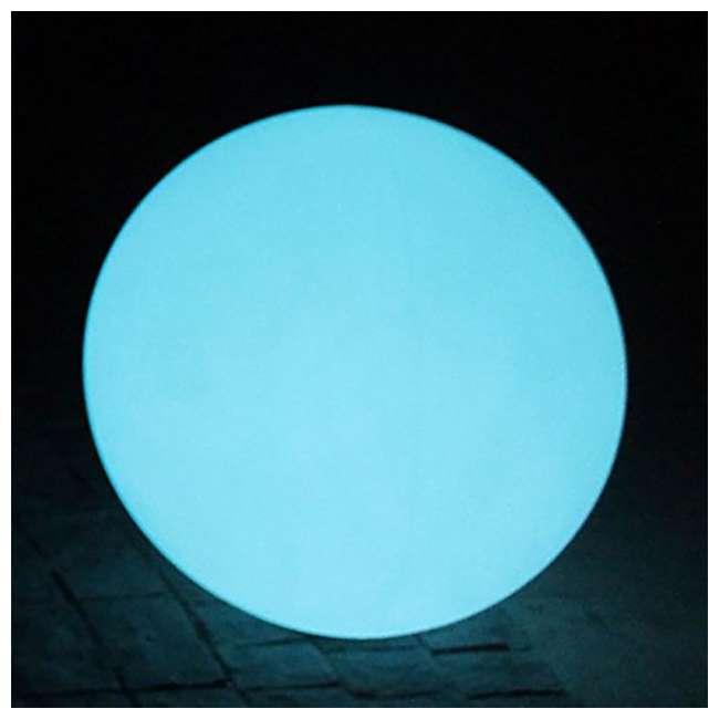 12 x 131793 Main Access Illuminate Orbit LED Ball (12 Pack) 3