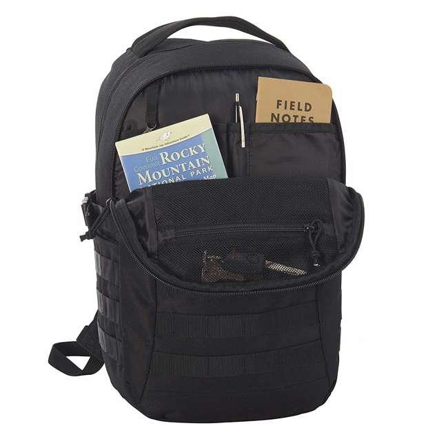 53767819LG Slumberjack Chaos 20 Liter Tactical Military Hiking Day Pack Backpack, Green 4