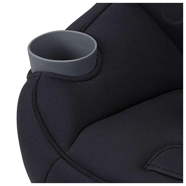 CC201EMJ Maxi-Cosi Pria 85 Car Seat with Base, Night Black (2 Pack) 5