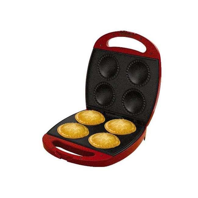 Sunbeam Mini Pie Maker (Red) | FPSBPMM980