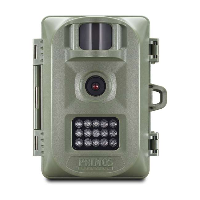 PRM-63053-RB Primos Bullet Proof 6MP Low-Glow Game Camera (Certified Refurbished)