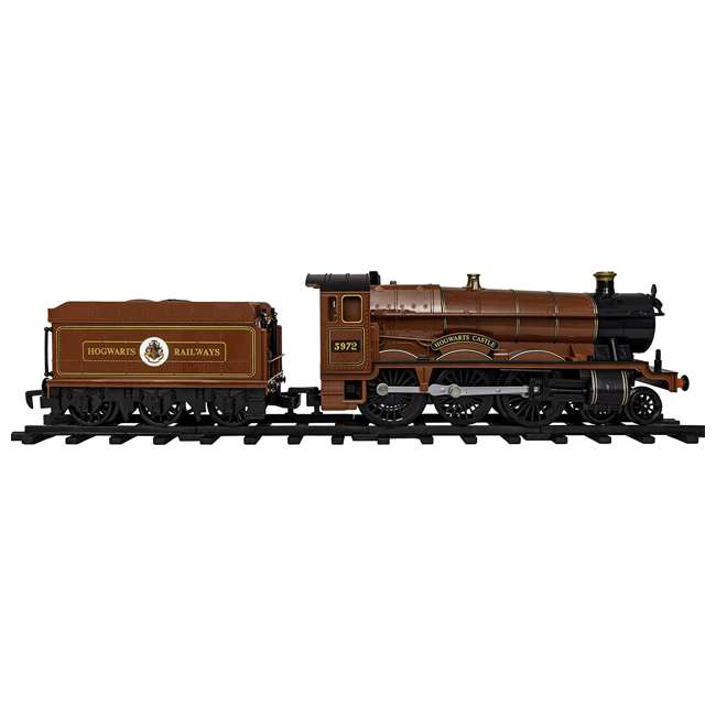 711960 Lionel 711960 Hogwarts Express Battery Powered Ready to Play Model Train Set 2