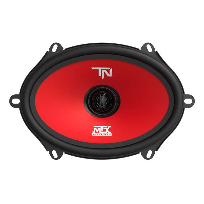 TERMINATOR68 MTX Terminator 68 5 by 7 Inch Speaker Pair with 55 Watt RMS Power Capability