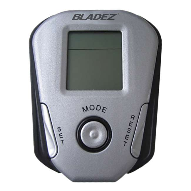 200IC Bladez by BH 200IC Indoor Cycle Stationary Exercise Bike 3