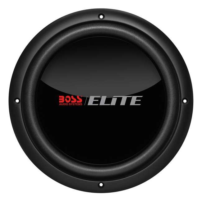 BDVC10 Boss Audio Systems 10-Inch 1500-Watt Subwoofer