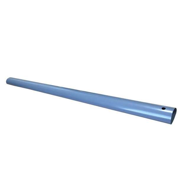 12430A-Vertical-Leg-Part-2 Intex 12430A, Vertical Leg for Round Frame Pool (New Without Box) (2 Pack)