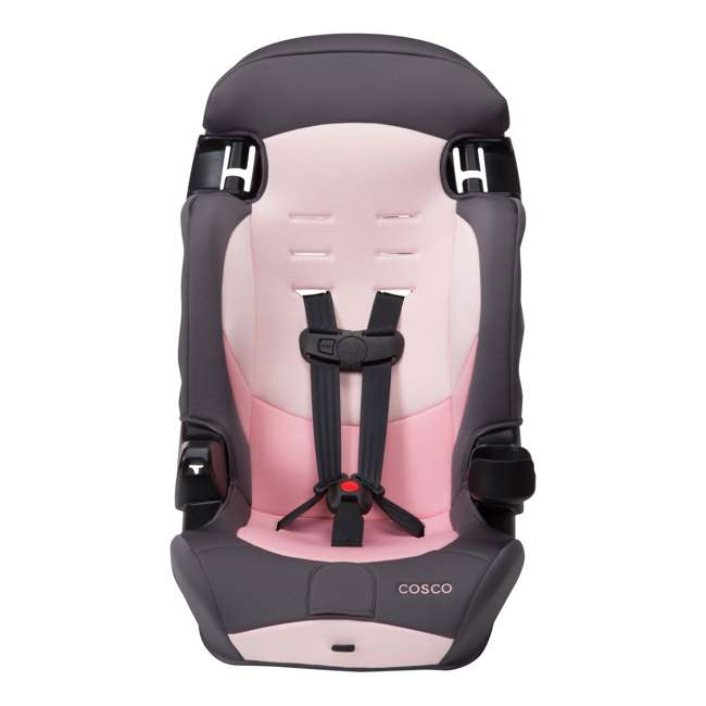 BC121EJG FINALE DX 2-IN-1 BOOSTER CAR SEAT - Sweetberry  5