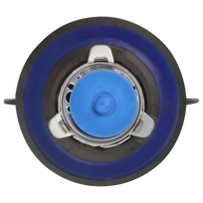 9008PV-2BPP PEAK Lighting Power Vision 9008 H13 65W Bright White Halogen Headlight Bulbs 2