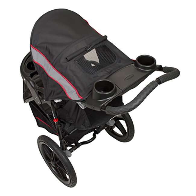 Baby Trend Single Range Jogger Stroller Millennium Jg99773
