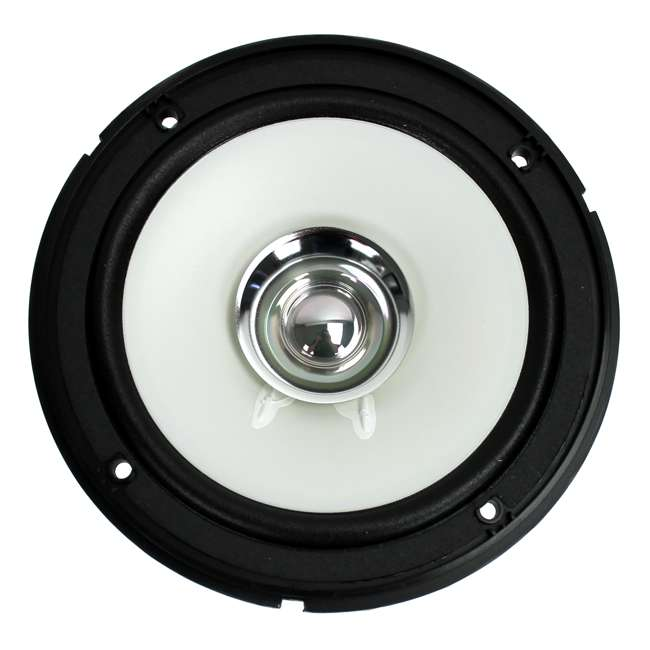 XSMP1611b Sony 6.5-Inch 140W Dual Cone Marine Speakers - Black | XSMP1611 (Pair) 2