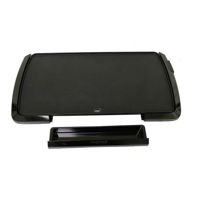 07030 Presto 07030 20-Inch Cool Touch Electric Griddle 2