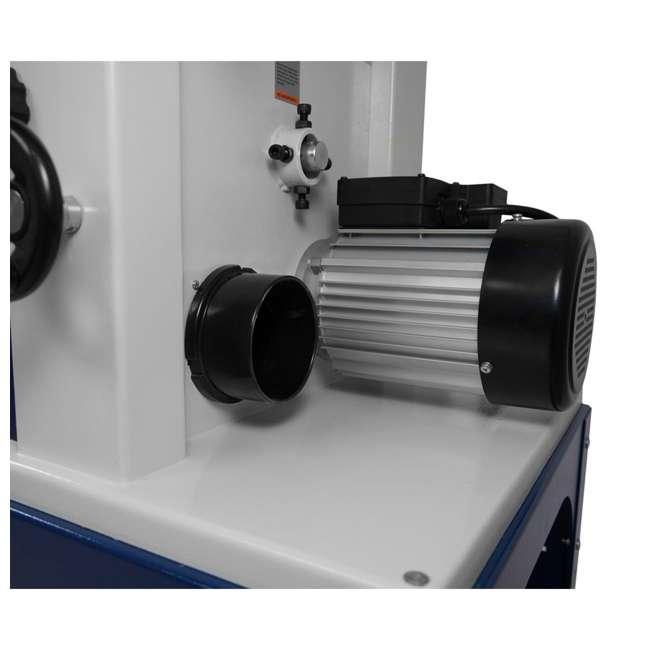 10-324 RIKON Power Tools 14 Inch 1.5 Horsepower 2 Speed Standard Bandsaw 6