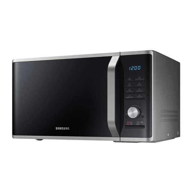 MS11K3000AS-RB Samsung 1.1 Cubic Foot Countertop Microwave Oven, Black (Certified Refurbished) 6