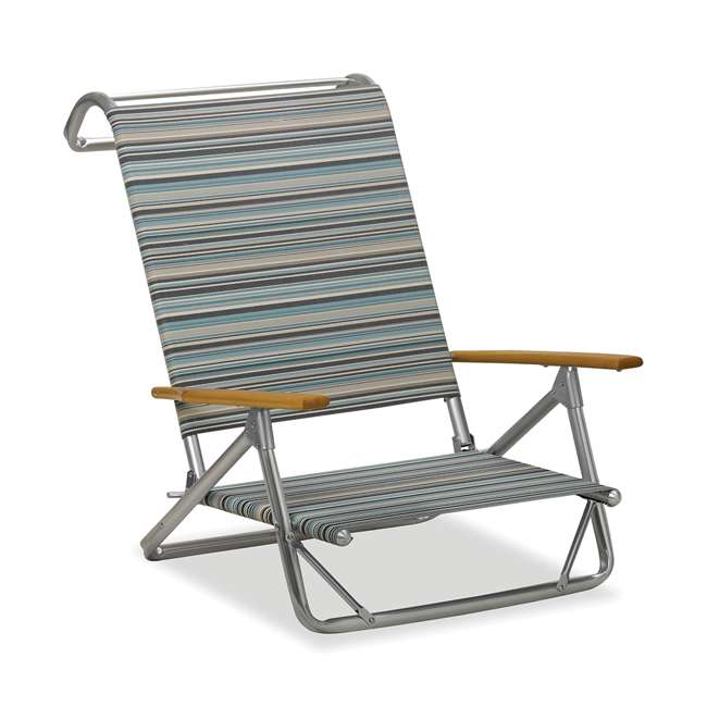 74188901 Telescope Casual Original Mini-Sun Chaise, Vineyard