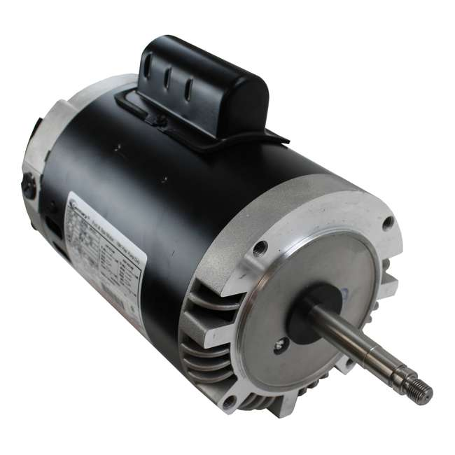 A o smith century b625 polaris booster pump pb460 pool for Polaris booster pump motor replacement